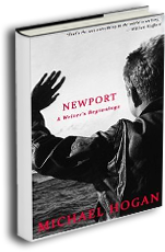 Newport - A Writer's Beginnings